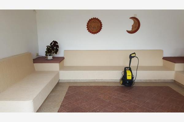 Foto de casa en venta en ezequiel padilla ., burgos bugambilias, temixco, morelos, 5354575 No. 05