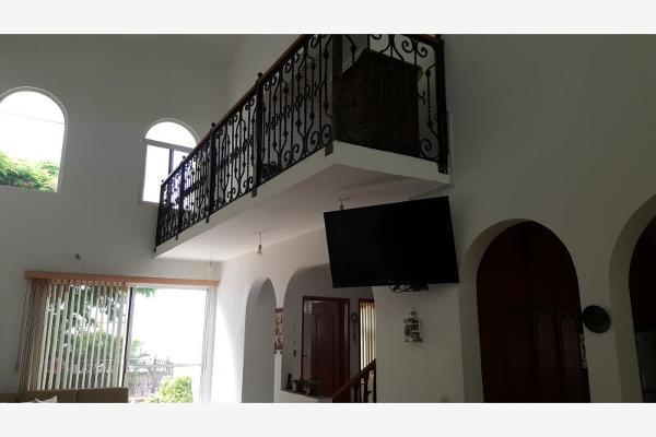 Foto de casa en venta en ezequiel padilla ., burgos bugambilias, temixco, morelos, 5354575 No. 07