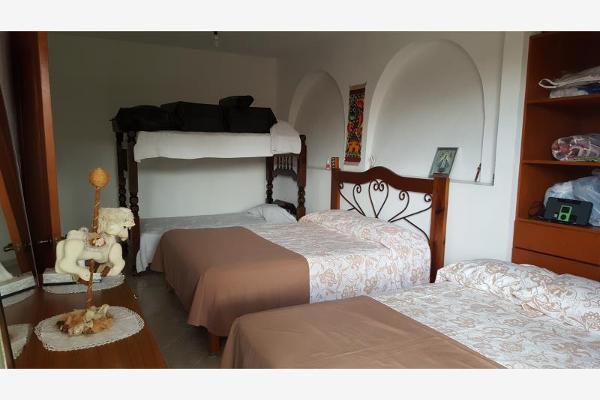 Foto de casa en venta en ezequiel padilla ., burgos bugambilias, temixco, morelos, 5354575 No. 08