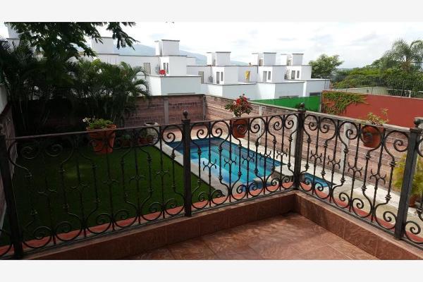 Foto de casa en venta en ezequiel padilla ., burgos bugambilias, temixco, morelos, 5354575 No. 09