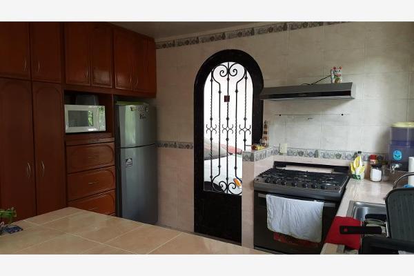 Foto de casa en venta en ezequiel padilla ., burgos bugambilias, temixco, morelos, 5354575 No. 11