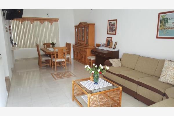 Foto de casa en venta en ezequiel padilla ., burgos bugambilias, temixco, morelos, 5354575 No. 12