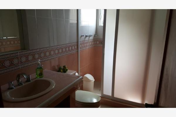 Foto de casa en venta en ezequiel padilla ., burgos bugambilias, temixco, morelos, 5354575 No. 14