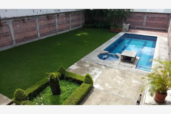 Foto de casa en venta en ezequiel padilla ., burgos bugambilias, temixco, morelos, 5354575 No. 15
