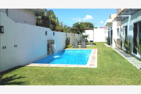 Foto de casa en renta en ezequiel padilla , condominios bugambilias, cuernavaca, morelos, 6154987 No. 02