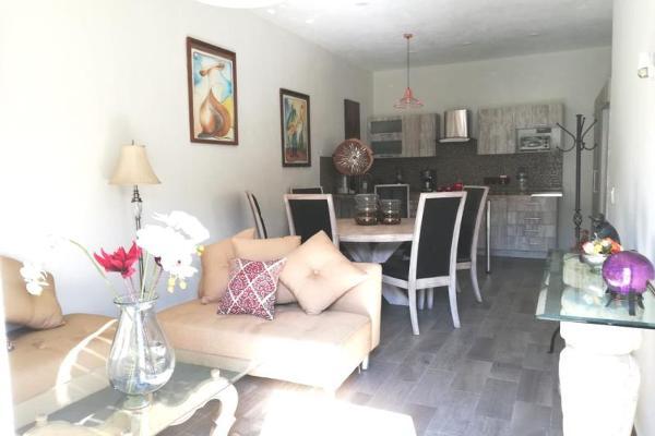 Foto de casa en renta en ezequiel padilla , condominios bugambilias, cuernavaca, morelos, 6154987 No. 03