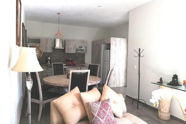 Foto de casa en renta en ezequiel padilla , condominios bugambilias, cuernavaca, morelos, 6154987 No. 04