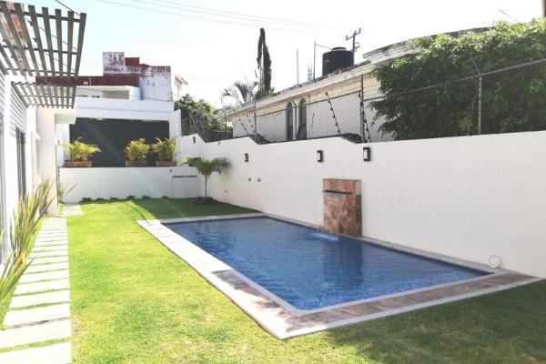 Foto de casa en renta en ezequiel padilla , condominios bugambilias, cuernavaca, morelos, 6154987 No. 05