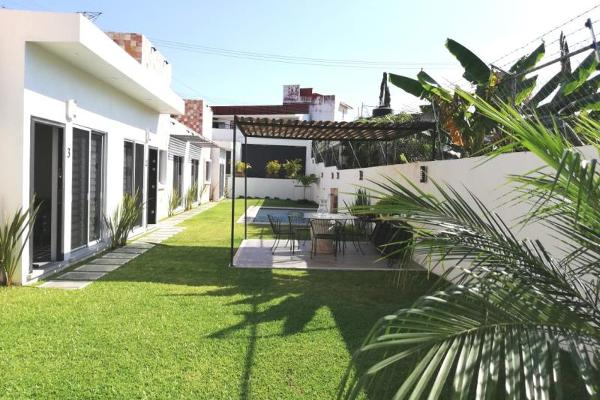 Foto de casa en renta en ezequiel padilla , condominios bugambilias, cuernavaca, morelos, 6154987 No. 06