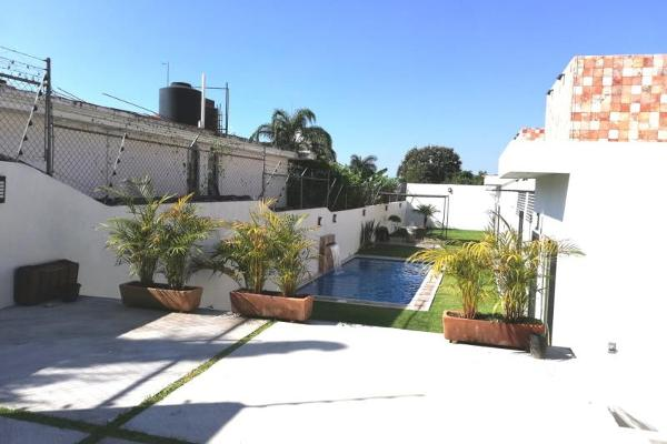 Foto de casa en renta en ezequiel padilla , condominios bugambilias, cuernavaca, morelos, 6154987 No. 07