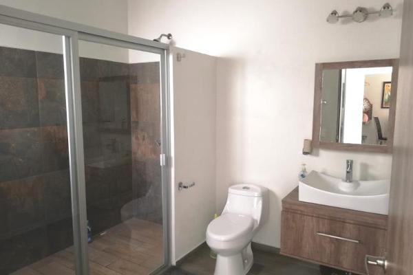 Foto de casa en renta en ezequiel padilla , condominios bugambilias, cuernavaca, morelos, 6154987 No. 08