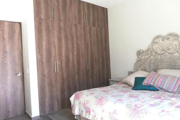Foto de casa en renta en ezequiel padilla , condominios bugambilias, cuernavaca, morelos, 6154987 No. 09