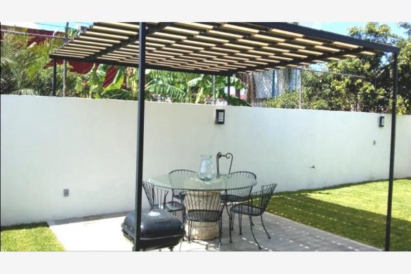 Foto de casa en renta en ezequiel padilla , condominios bugambilias, cuernavaca, morelos, 6154987 No. 13