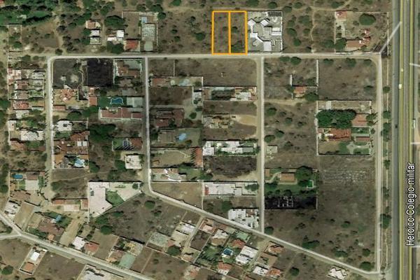 Foto de terreno habitacional en venta en ezquiel montes s/n , centro, cadereyta de montes, querétaro, 12014642 No. 03