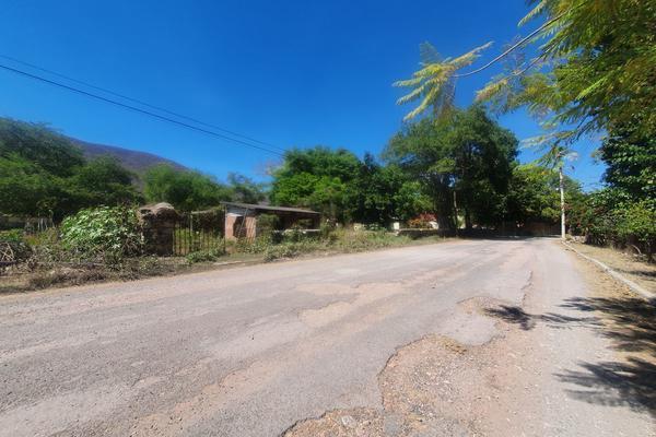 Foto de terreno habitacional en venta en f calle cuernavaca , club haciendas de ticuman, tlaltizapán de zapata, morelos, 17539821 No. 01