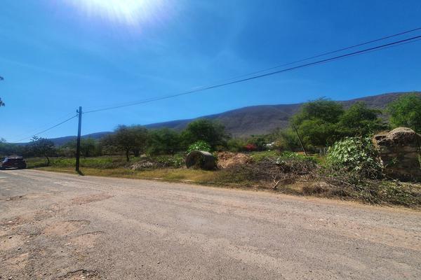 Foto de terreno habitacional en venta en f calle cuernavaca , club haciendas de ticuman, tlaltizapán de zapata, morelos, 17539821 No. 03