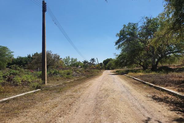 Foto de terreno habitacional en venta en f calle cuernavaca , club haciendas de ticuman, tlaltizapán de zapata, morelos, 17539821 No. 04