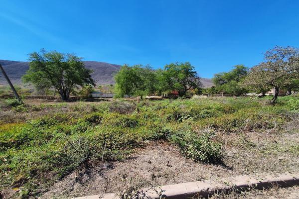 Foto de terreno habitacional en venta en f calle cuernavaca , club haciendas de ticuman, tlaltizapán de zapata, morelos, 17539821 No. 06