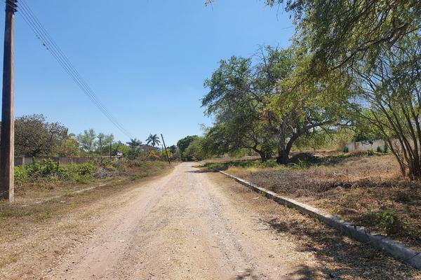 Foto de terreno habitacional en venta en f calle cuernavaca , club haciendas de ticuman, tlaltizapán de zapata, morelos, 17539821 No. 07