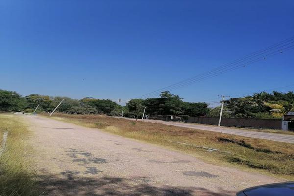 Foto de terreno habitacional en venta en f calle cuernavaca , club haciendas de ticuman, tlaltizapán de zapata, morelos, 17539821 No. 08