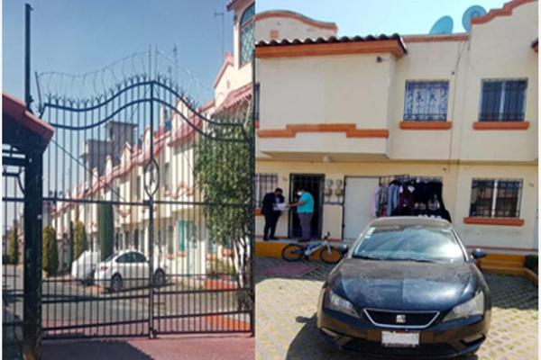 Foto de casa en venta en fabriano 3, villa del real, tecámac, méxico, 0 No. 02