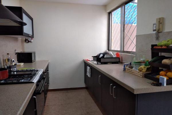 Foto de casa en venta en facultad de psicología , real universidad, morelia, michoacán de ocampo, 0 No. 04