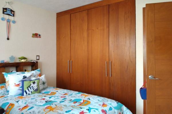 Foto de casa en venta en facultad de psicología , real universidad, morelia, michoacán de ocampo, 0 No. 06