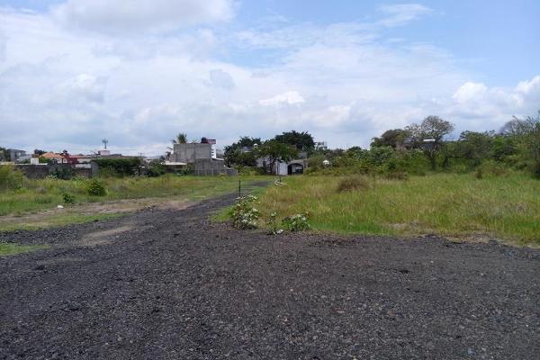 Foto de terreno comercial en venta en faisan 2, las aves, tepic, nayarit, 3416984 No. 02