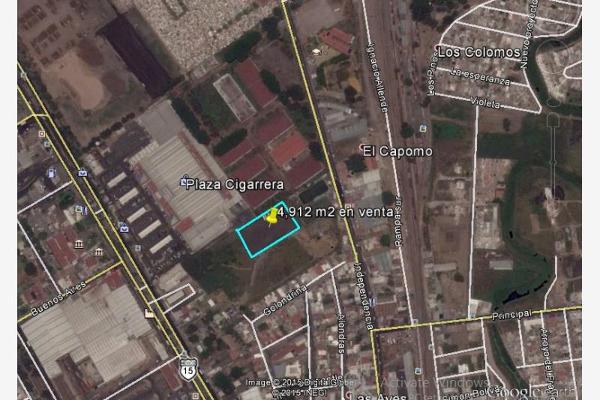 Foto de terreno comercial en venta en faisan 2, las aves, tepic, nayarit, 3416984 No. 03