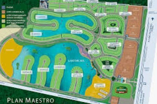 Foto de terreno habitacional en venta en faisan , felipe carrillo puerto centro, felipe carrillo puerto, quintana roo, 5285108 No. 02