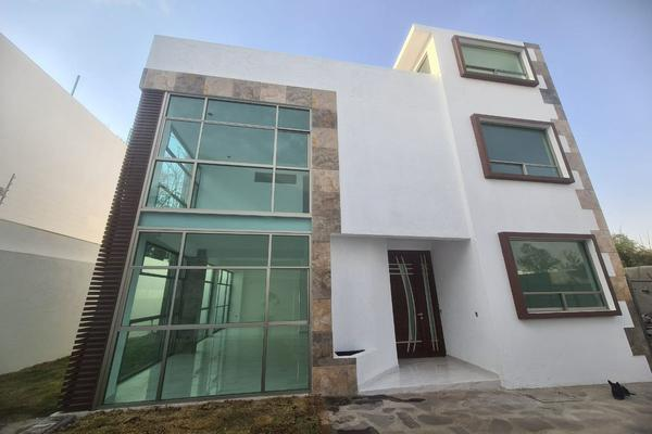 Foto de casa en venta en faisan , lago de guadalupe, cuautitlán izcalli, méxico, 20133889 No. 18