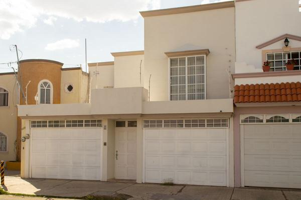 Foto de casa en venta en faisan , real del mezquital, durango, durango, 0 No. 01