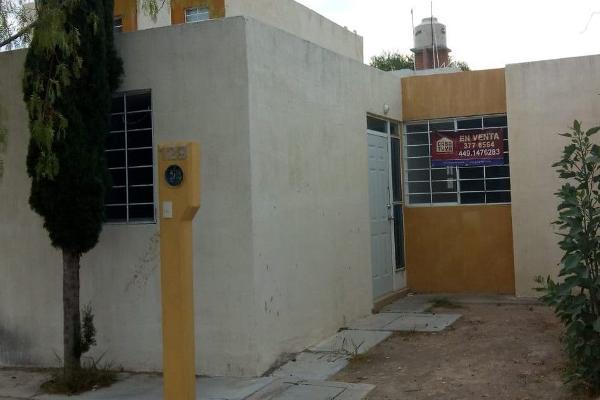 Foto de casa en venta en faisan , ruiseñores ii, jesús maría, aguascalientes, 6170079 No. 01
