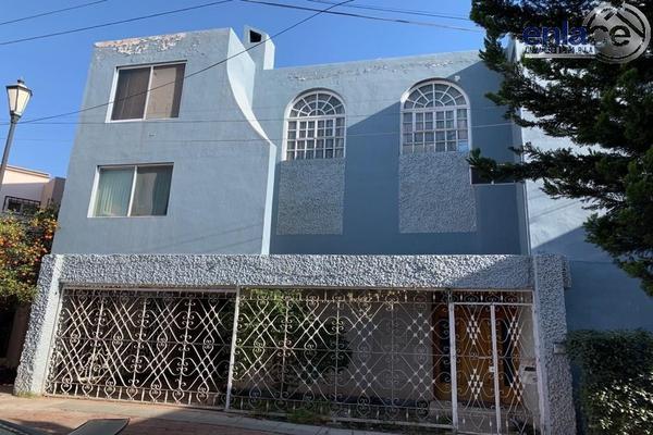 Foto de casa en venta en fanny anitua , los ángeles, durango, durango, 18803609 No. 01