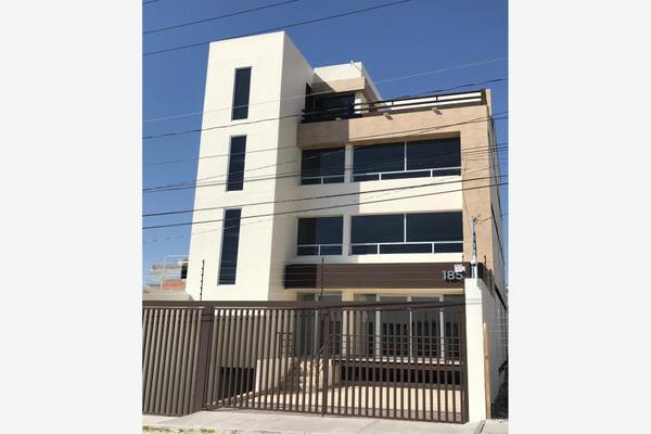 Foto de oficina en renta en farallón 185, satélite fovissste, querétaro, querétaro, 20226707 No. 01