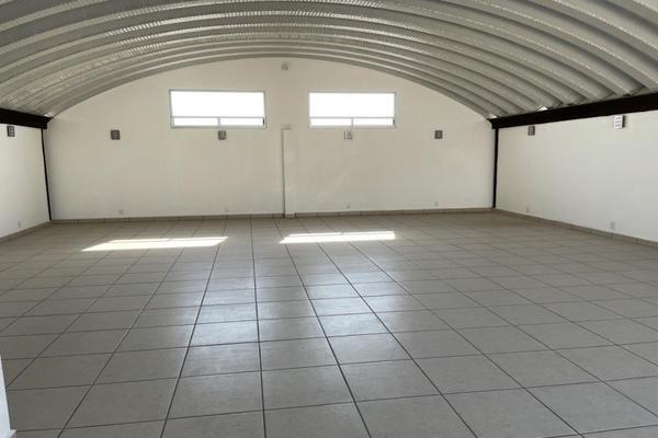 Foto de oficina en renta en farallón 185, satélite fovissste, querétaro, querétaro, 20226707 No. 11