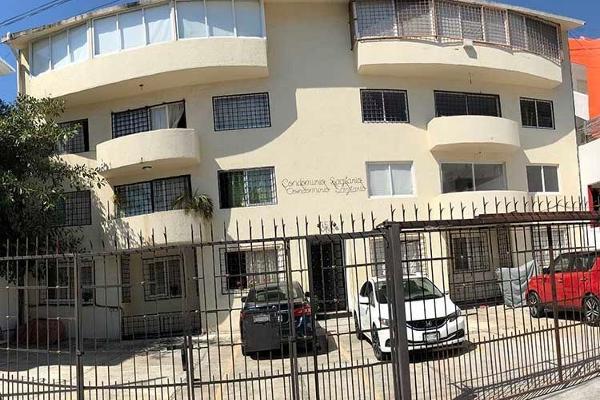 Foto de departamento en venta en  , farallón, acapulco de juárez, guerrero, 4595607 No. 01