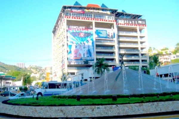 Foto de edificio en venta en farallon , condesa, acapulco de juárez, guerrero, 3355752 No. 01