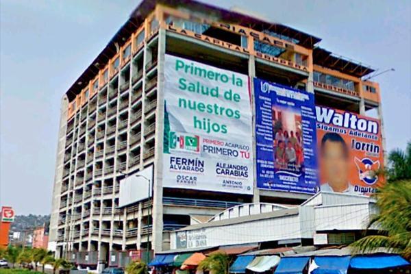 Foto de edificio en venta en farallon , condesa, acapulco de juárez, guerrero, 3355752 No. 02