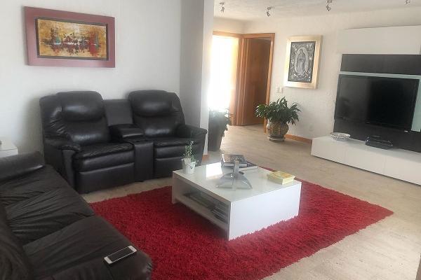 Foto de casa en venta en farallón , jardines del pedregal, álvaro obregón, df / cdmx, 5682984 No. 08
