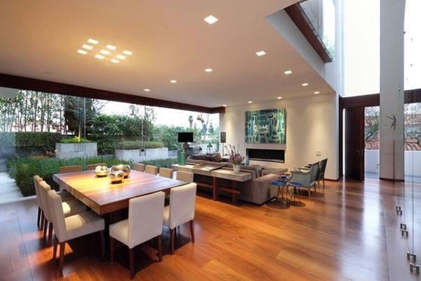 Foto de casa en venta en farallon , jardines del pedregal, álvaro obregón, df / cdmx, 5906225 No. 04