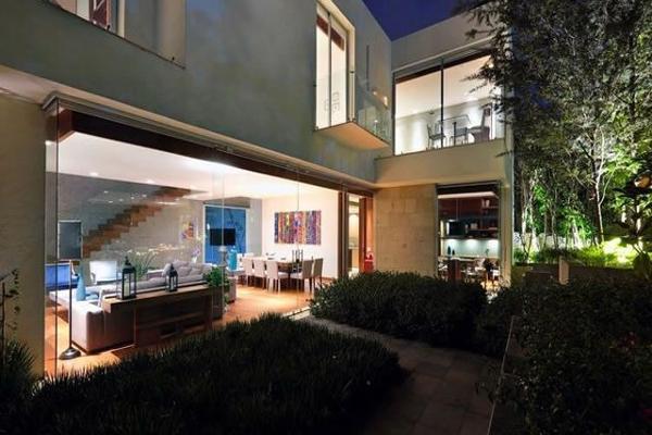Foto de casa en venta en farallon , jardines del pedregal, álvaro obregón, df / cdmx, 5906225 No. 09