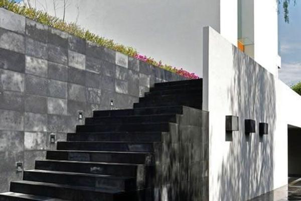Foto de casa en venta en farallon , jardines del pedregal, álvaro obregón, df / cdmx, 5906225 No. 12