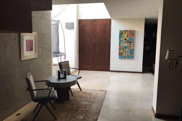 Foto de casa en venta en farallon , jardines del pedregal, álvaro obregón, df / cdmx, 5906225 No. 14
