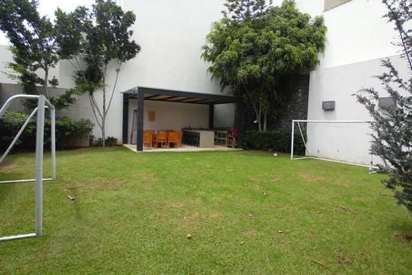 Foto de casa en venta en farallon , jardines del pedregal, álvaro obregón, df / cdmx, 5906225 No. 16