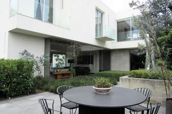 Foto de casa en venta en farallon , jardines del pedregal, álvaro obregón, df / cdmx, 5906225 No. 17