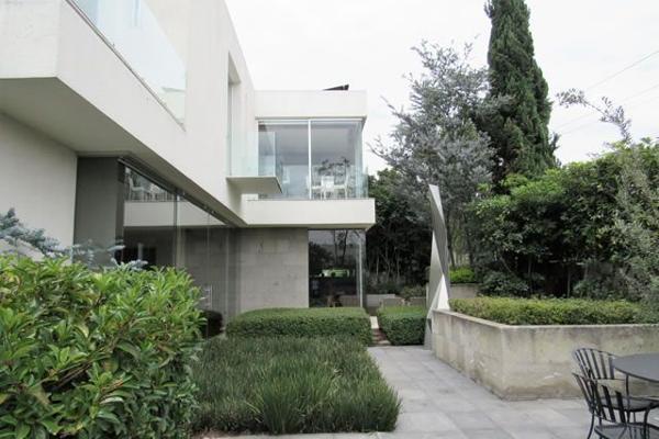 Foto de casa en venta en farallon , jardines del pedregal, álvaro obregón, df / cdmx, 5906225 No. 18