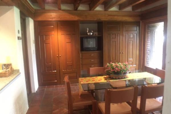 Foto de casa en venta en farallón , jardines del pedregal, álvaro obregón, distrito federal, 0 No. 03