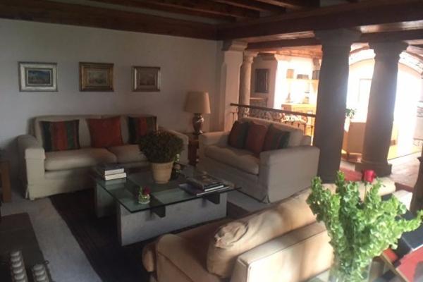 Foto de casa en venta en farallón , jardines del pedregal, álvaro obregón, distrito federal, 0 No. 05