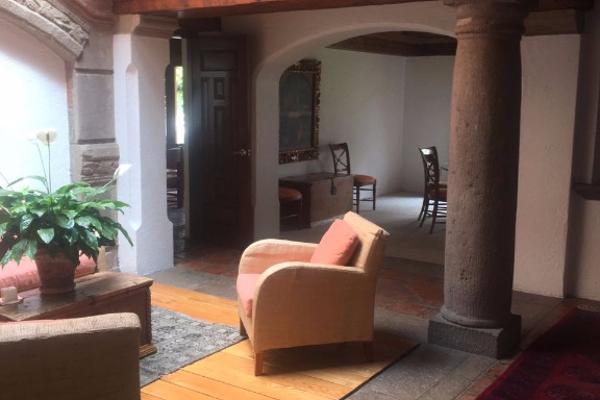 Foto de casa en venta en farallón , jardines del pedregal, álvaro obregón, distrito federal, 0 No. 09
